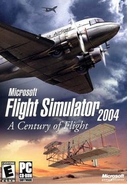 Fliegersimulation