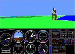 Flugsimulator PC