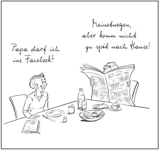 Kommunikation Empfänger Sender.png