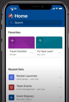 Lists_Mobile