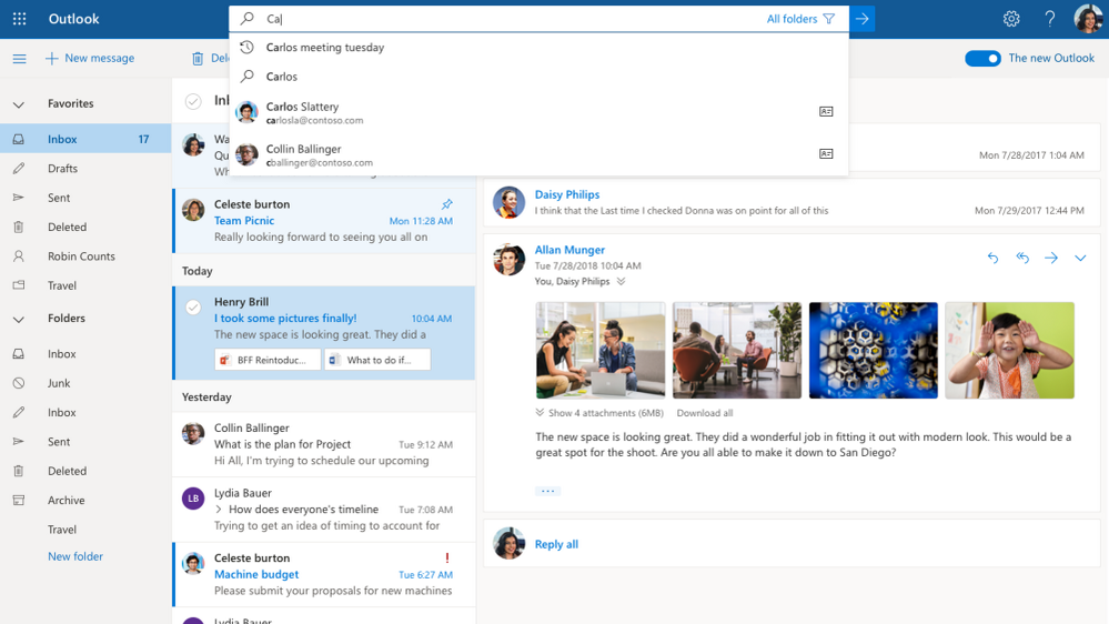Outlook_Search