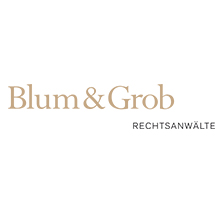 Blum & Grob Rechtsanwälte