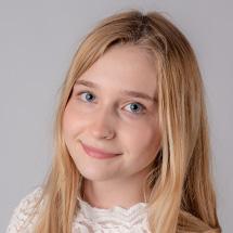 Anastasiia Kosheleva