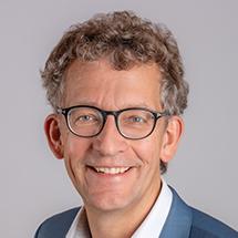 Gerrit Goudsmit