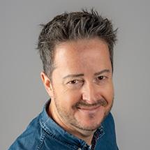 Markus Strickler